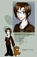 Pixel ID by Spryte-chan