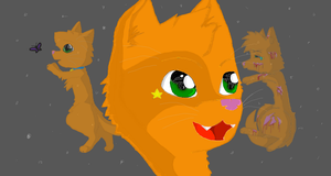 Firestar by AveryMar