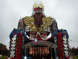 Defqon. 1 - 2011 by CripZx