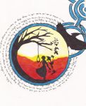 Are you coming to the hanging tree? by readerholic