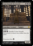 Magic: the Gathering, ESO Style - Count Ravenwatch by Whisper292