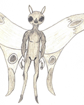 MothBoy by Pisces--Dreamer