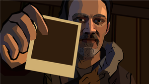 Carver! (The Walking Dead Game) by MrIDrawThings