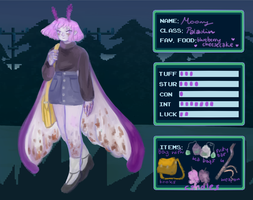 Moony App - Indieville by Cannelle-Lapin