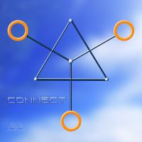 Connect - Sirius Sacred Circuitry by AVAdesign