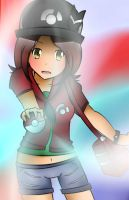 My Pokemon Y Trainer: Aurora by aurorastar21