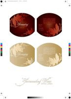 Wine Label . Yarramalong Wines by ladylolitas