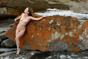 holding stone by andre-j