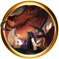 Master Chef Tahm Kench Icon by ElementaryStorm