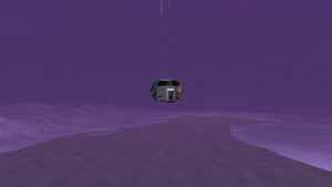 What a desolate place this is by thekerbalflyer