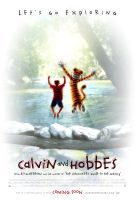 Calvin and Hobbes: The Movie by shokxone-studios