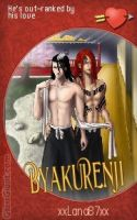 ByakuRenji Novel by Okitakehyate