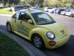 Pikabellchu's Car Shadocon 2011 by SweetKey