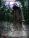 Escape mage french poster by JVdNProdpictures