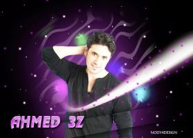 AHMED 3Z by NODY4DESIGN