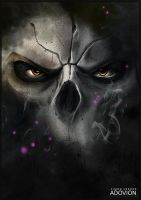 Darksiders 2 - Death by Adovion