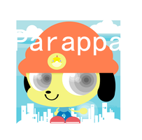 parappa by Child-Of-Neglect