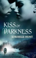 Kiss of Darkness by crocodesigns