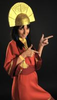 The Emperor's New Groove by elara-dark