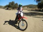 my new dirtbike by supercrossrider51