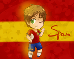 .:Spain~:. by FedeEvilQueen