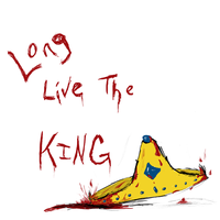Long Live The King by BreAnn