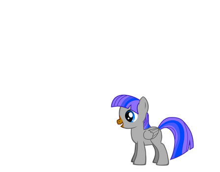 Mucas Filly by SCOOTALOO4465