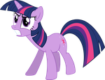 Twilight gets angry by Myardius