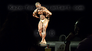 masters men body building 1 by kaze-fox