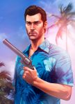 Tommy Vercetti by PatrickBrown