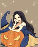 Halloween '12 by nanali-chi