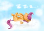 Nappy Time by ChanceyB
