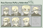 Style Meme: Morcant by Helix-Wing