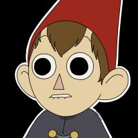 ~Over the Garden Wall~ Wirt by kikurious