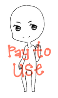 {PAY 2 USE: base} by hellafluffy