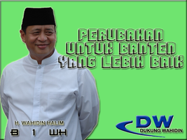 DUKUNG WH BANTEN 1 by aieazie