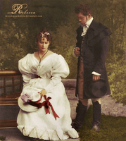 Eugene Onegin by Livadialilacs