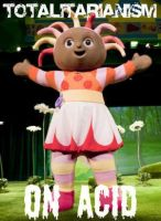 In the Night Garden - Totalitarianism on Acid by x0xChelseax0x