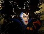 Maleficent by MikeES