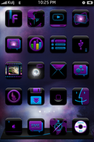 iPhone Theme - Revolver by kulj