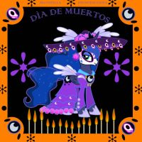 PRINCESS CATRINA by mayozilla