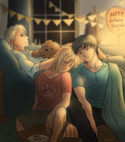 This is my family by shatzy-shell