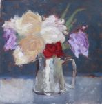 Flowers in Mug by Ross-Taylor