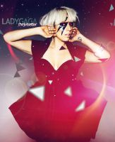 Gaga by thejetsetter