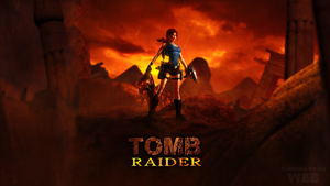 Turning Point WEB - The Tomb Raider by FearEffectInferno