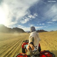 Sinai by PhotoYoung