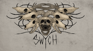 Swych // Band illustration W.I.P by Serphire