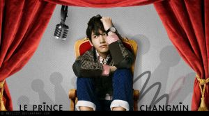 Phone Max Changmin 7 by MeyLi27