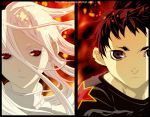 Deadman Wonderland by naruble