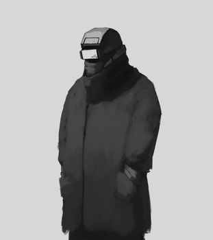 Cold by frontierNexus